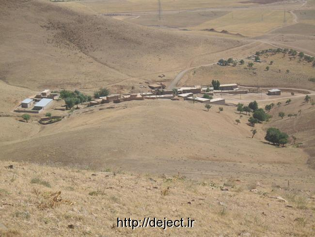 روستای دوزخ دره