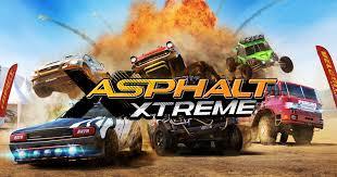 Asphalt Xtreme : Offroad racing
