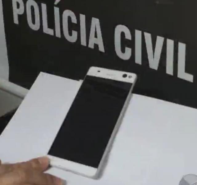 پلیس برزیل نسخه آزمایشی دزدیده شده گوشی اکسپریا C5 Ultra را کشف کرد !